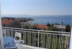 Apartmány Selce Bed12