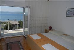 Apartmány Selce Bed4