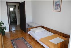 Apartmány Selce Bed5