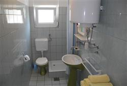 Apartmány Selce Bed10