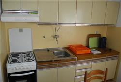 Apartmány Selce Bed7