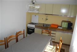 Apartmány Selce Bed8