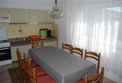 Apartmány Selce Bed9