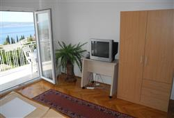 Apartmány Selce Bed6