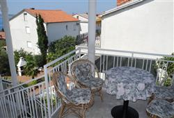 Apartmány Selce Bed13