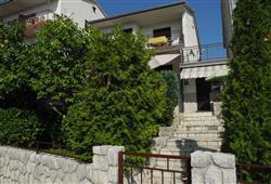 Apartmány Milica0