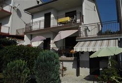 Apartmány Milica1