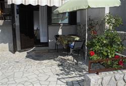 Apartmány Milica7