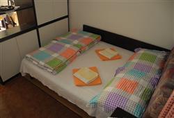 Apartmány Milica10