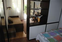 Apartmány Milica4