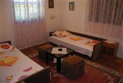 Apartmány Milica9