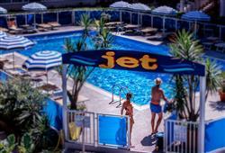 Hotel Jet***20