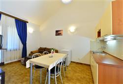 Apartmány Belvedere - Seget Vranjica***6