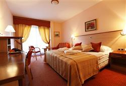 Hotel Zeleni Gaj***4