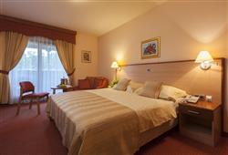 Hotel Zeleni Gaj***5
