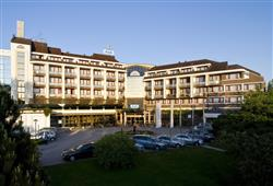 Hotel Ajda****2