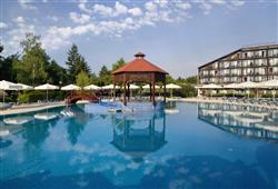 Hotel Ajda****30