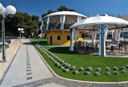 Hotel Adriatic - Umag**8