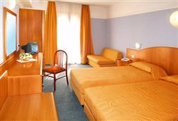 Hotel Palme & Royal Suite***10
