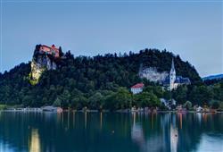 Hotel Park - Bled****29