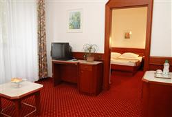 Hotel Vital****2