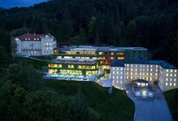 Hotel Zdraviliski dvor - 3denní balíček****2