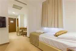 Hotel Zdraviliski dvor - 3denní balíček****7
