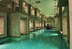 Hotel Zdraviliski dvor - 3denní balíček****15