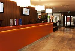 Hotel Zdraviliski dvor - 3denní balíček****4