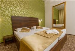 Hotel Rimski dvor - 3/4denní balíček****4