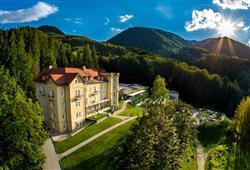 Hotel Rimski dvor - 3/4denní balíček****3