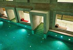 Hotel Rimski dvor - 3/4denní balíček****17