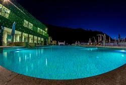 Hotel Rimski dvor - 3/4denní balíček****11