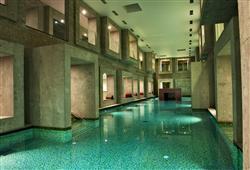 Hotel Sofijin dvor - 3/4denní balíček****9