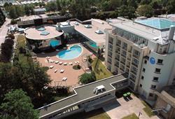 Hotel Čatež***1