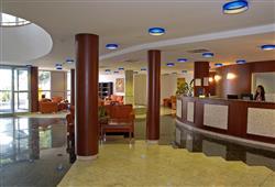 Hotel Aquapark Žusterna***4