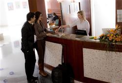 Hotel Aquapark Žusterna***5