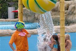 Hotel Aquapark Žusterna***12