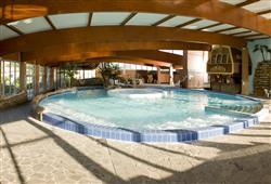 Hotel Aquapark Žusterna***21