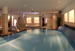 Hotel Aquapark Žusterna***22