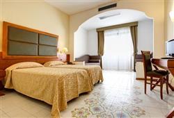 Hotel Don Juan s polopenzí****2