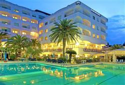 Hotel Don Juan s polopenzí****0