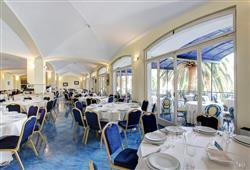 Hotel Don Juan s polopenzí****3