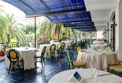 Hotel Don Juan s polopenzí****4