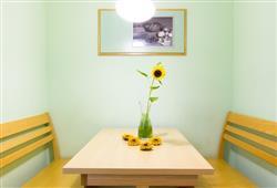 Apartment Village Terme Snovik - pokoje se stravou****16
