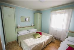 Apartment Village Terme Snovik - pokoje se stravou****14