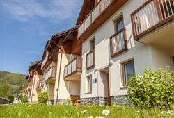 Apartment Village Terme Snovik - pokoje se stravou****5