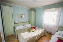Apartment Village Terme Snovik - apartmány bez stravy****12