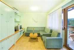 Apartment Village Terme Snovik - apartmány bez stravy****18