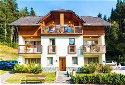 Apartment Village Terme Snovik - apartmány bez stravy****3